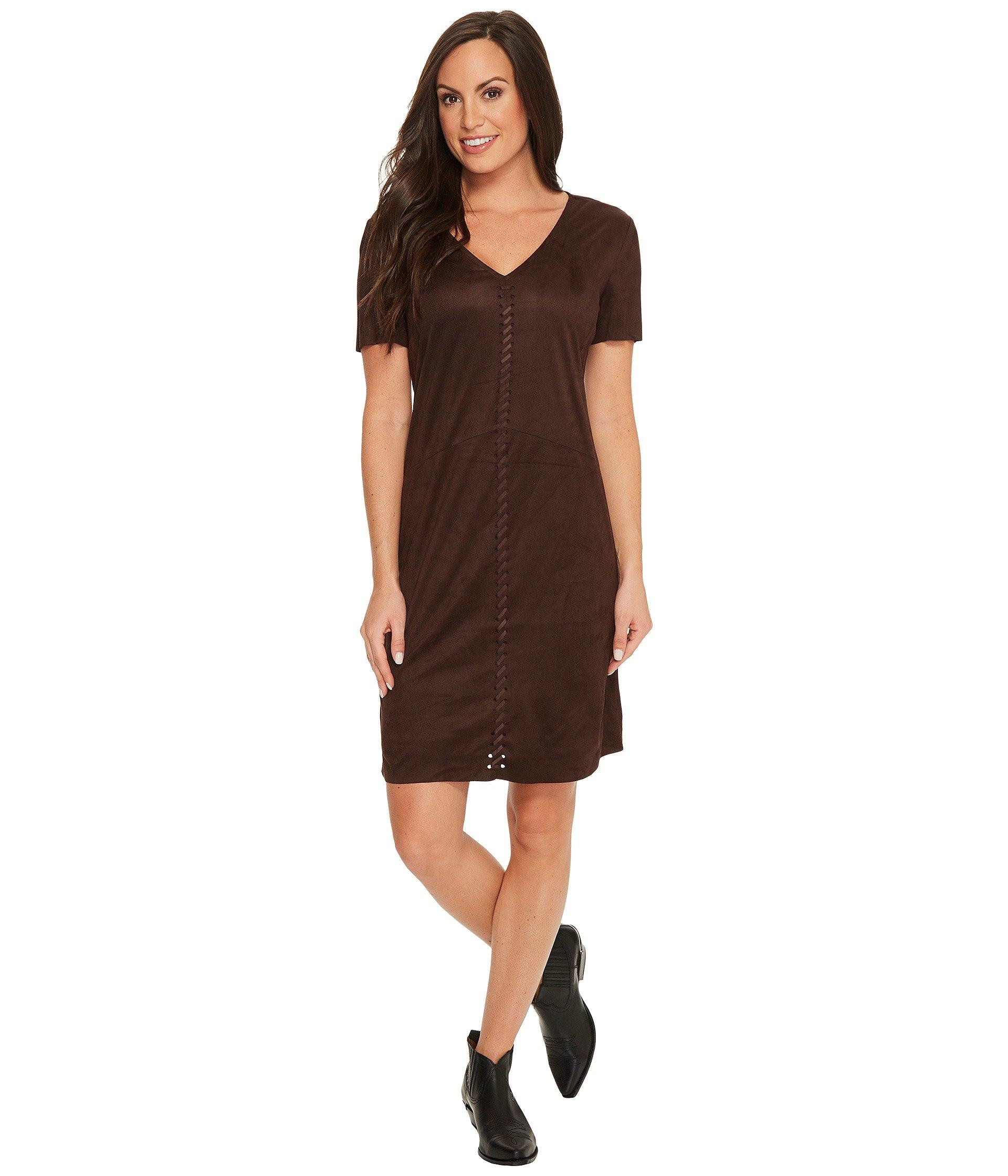 Afton Dress