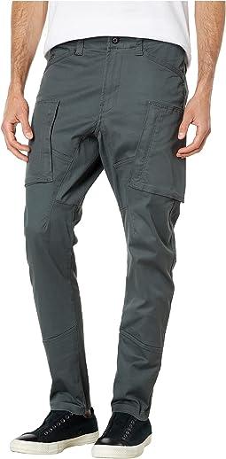 Zip Pocket 3-D Skinny Cargo