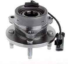 Best 2006 chevy cobalt wheel bearing Reviews