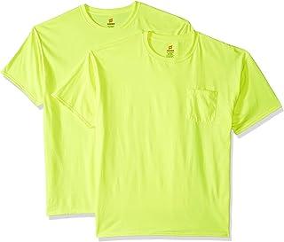Men's Workwear Short Sleeve Tee (2-Pack)