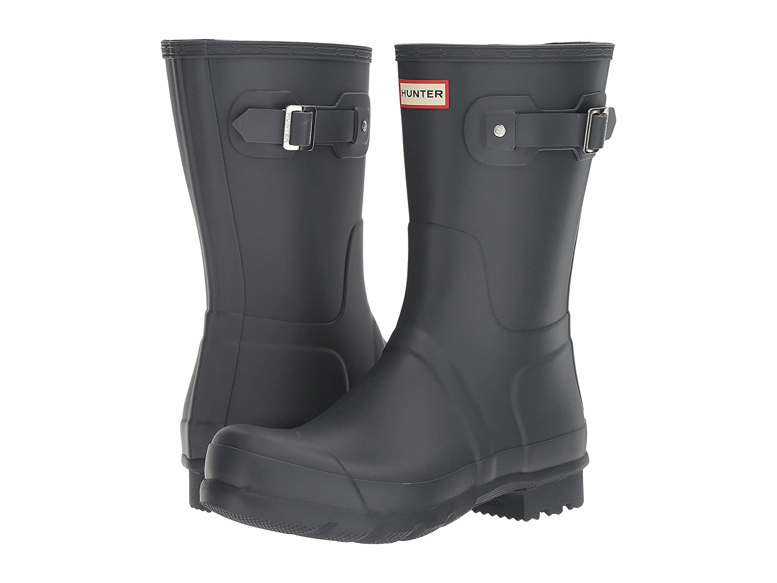 Hunter Original Short Rain BootsAffordable and distinctive shoes