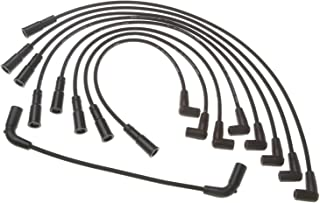 ACDelco 9718Q Professional Spark Plug Wire Set
