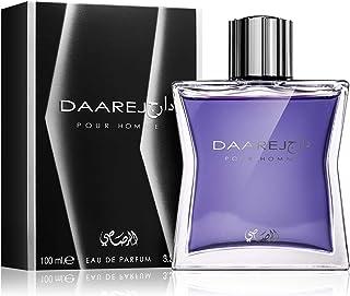 Al Rasasi Daarej for Men Eau de Parfum 100 ml