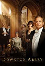 Downton Abbey Movie 2019