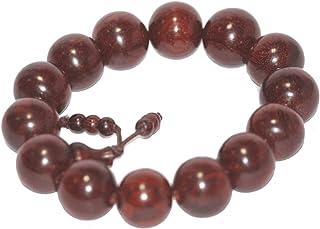 PANDIT NM SHRIMALI wood Sandalwood Beads Bracelet For Unisex Adult & Unisex Child