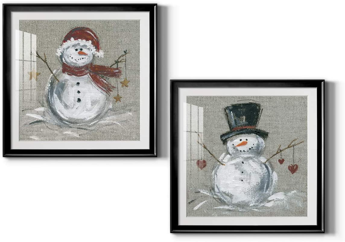 Minneapolis Store Mall Renditions Gallery Christmas Canvas Wall Sa Décor Holiday Art