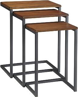Carolina Chair and Table Madison Nesting Table, Set of 3