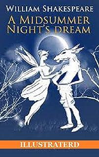 A Midsummer Night's Dream Illuatrated