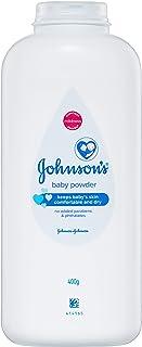 Johnson's Baby Powder 400g