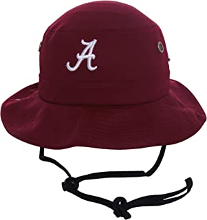 top of the world angler bucket hat