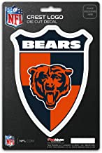 NFL Chicago Bears Shield Decal