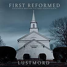 First Reformed Original Soundtrack