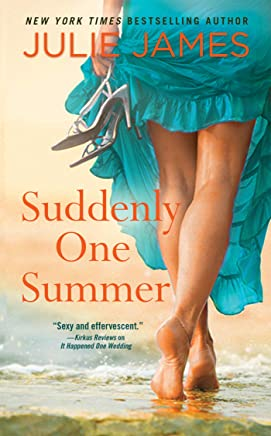 Suddenly One Summer (FBI/US Attorney Book 6) (English Edition)
