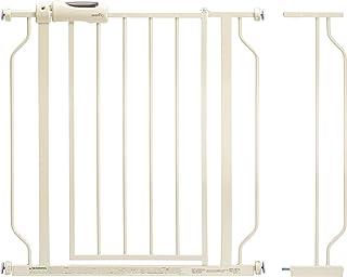 Evenflo Easy Walk-Thru Pressure-Mounted Gate, White