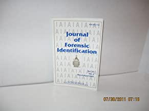 Journal of Forensic Identification Vol. 55, No. 2, March/April 2005