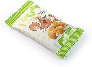YUMMY YUM Crunchy Coated Peanuts – Pizza Flavor 13 g