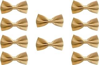 Best khaki bow tie Reviews