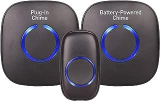 Best doorbell button replacement parts Reviews