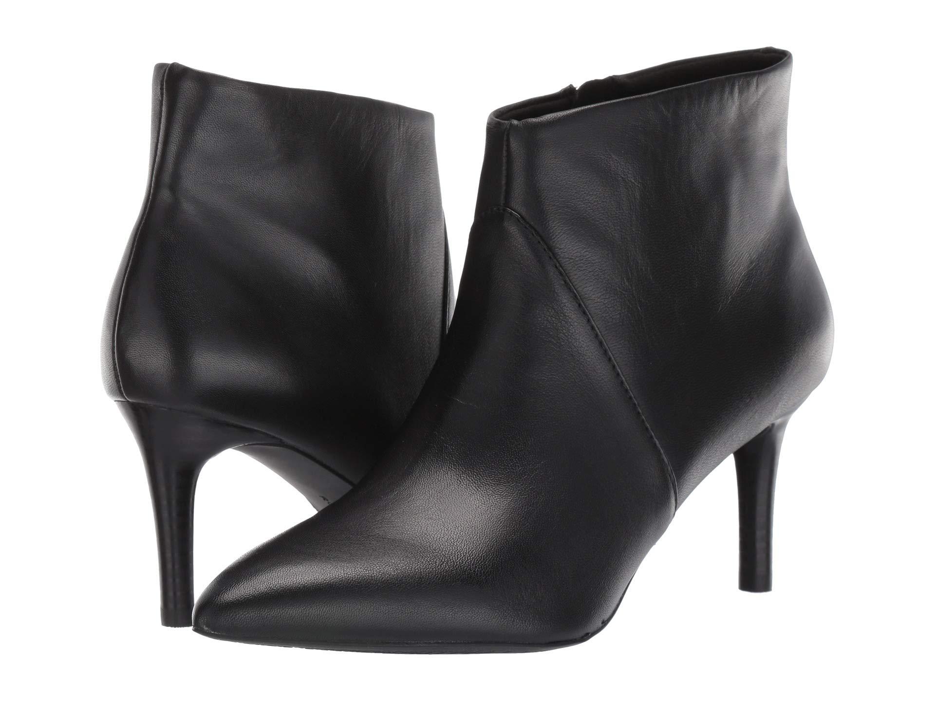 Rockport Rockport Total Motion Ariahnna Plain Ankle Boot