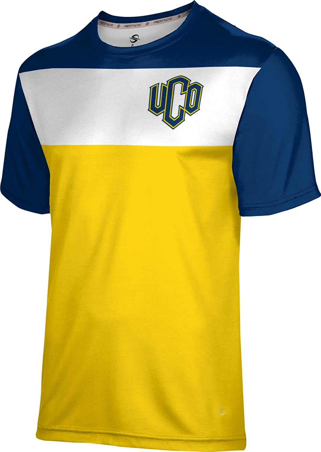 ProSphere Complete Free Shipping University of Central T-Shi Oklahoma Performance Men's San Jose Mall