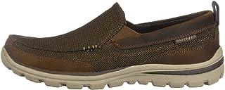 کفش راحتی مردانه اسکیچرز مدل Milford Slip-On Loafer