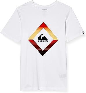 Quiksilver Tropical Mirage-Camiseta para Niños 8-16