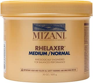 Relaxer Medium/Normal Hair 30 oz