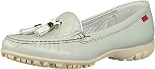 Women's Womens Genuine Leather Made in Brazil Wall Street Golf Shoe Athletic Shoe