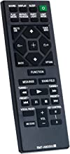 New RMT-AM330U Remote fit for Sony Home Audio System MHC-M20 MHC-V21 MHC-V71 MHC-V90W MHC-V50 MHC-V77W SHAKE-X10 SHAKE-X30 HCD-M20 SS-M20 SA-V90W SS-V90W HCD-SHAKE10 SS-SHAKE10 HCD-SHAKE30 SS-SHAKE30