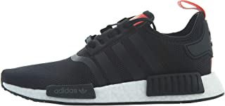 Kid's Sneaker B42087 NMD Black/Red