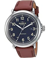 Shinola Detroit - Runwell Automatic - 20141492
