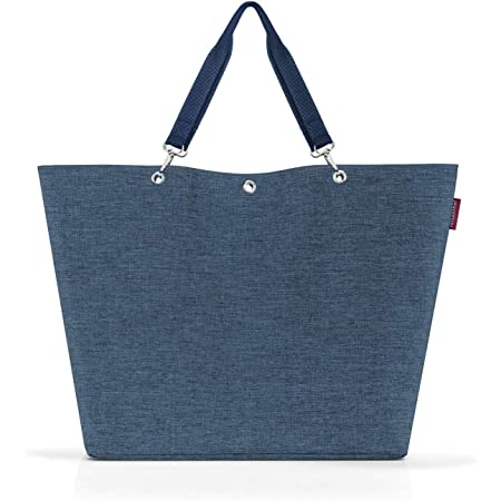Reisenthel Damen Shopper-ZU4027 Shopper, blau, XL