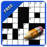 crossword: big world's crosswords smart word puzzles