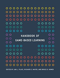 Handbook of Game-Based Learning (The MIT Press)