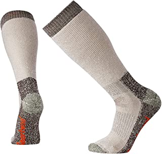 Smartwool PhD Outdoor Light Over the Calf Socks - Hunt Extra Heavy Wool Performance Sock