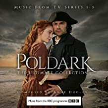 Poldark - Ultimate Collection