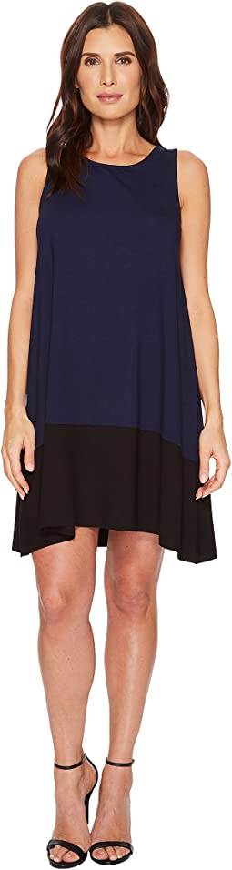 Lilla P - Color Block Dress