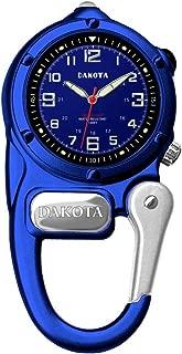 Watches Men's Mini Clip Microlight
