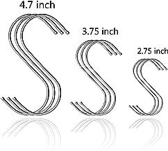 MXtechnic Hooks Large Heavy Stainless