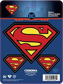 Best large superman car decal Reviews
