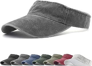 Best cheap sun visor hats Reviews