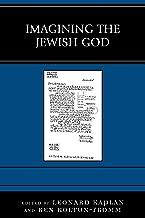 Imagining the Jewish God (Graven Images)