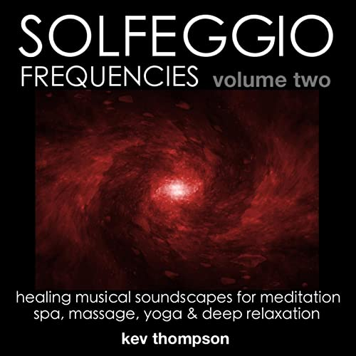 396 Hz - Guilt & Fear Liberation Vol  2 by Kev Thompson on