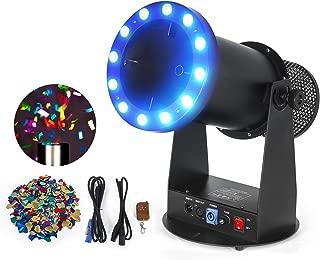 electric confetti blaster
