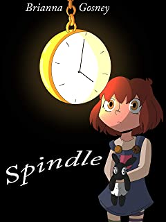 Spindle (English Edition)