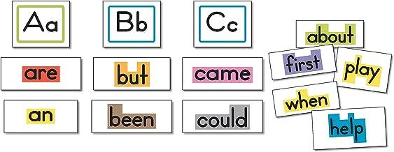Word Wall Bulletin Board Set, Grades K - 1