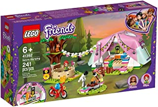 LEGO Friends Nature Glamping for age 6+ years old 41392