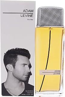 Adam Levine - perfumes for women, 100 ml - EDP Spray