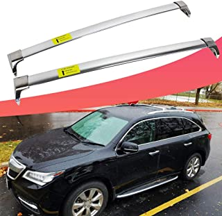Best 2014 acura mdx roof rails Reviews