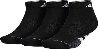 Men's Cushioned Low Cut Socks (3-Pack)